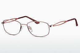 Eyewear Fineline FL 890036 50 - Red