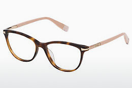 Eyewear Furla VFU025 09AJ - Brown, Havanna