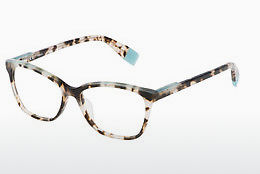 Eyewear Furla VU4970N 09BB - Black, Havanna, White