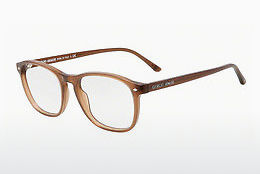 Eyewear Giorgio Armani AR7003 5003 - Brown, Transparent