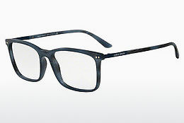 Eyewear Giorgio Armani AR7122 5586 - Blue, Brown, Havanna