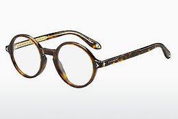 Eyewear Givenchy GV 0045 9N4 - Brown, Havanna