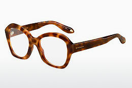 Eyewear Givenchy GV 0048 086 - Brown, Havanna