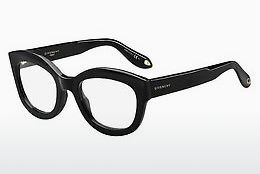 Eyewear Givenchy GV 0049 807 - Black