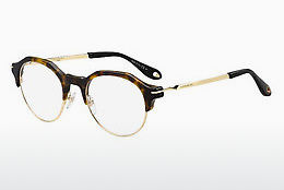 Eyewear Givenchy GV 0078 086 - Brown, Havanna