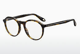 Eyewear Givenchy GV 0085 086 - Brown, Havanna