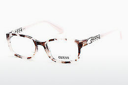 Eyewear Guess GU2558 055 - Multi-coloured, Brown, Havanna