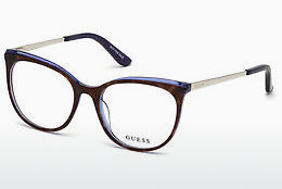 Eyewear Guess GU2640 055 - Multi-coloured, Brown, Havanna