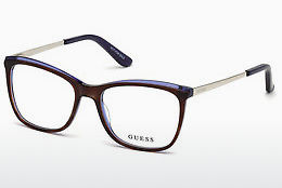Eyewear Guess GU2641 055 - Multi-coloured, Brown, Havanna