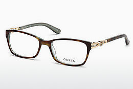 Eyewear Guess GU2677 055 - Multi-coloured, Brown, Havanna