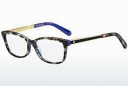 Eyewear Kate Spade ANGELISA S5A - Blue, Brown, Havanna, Gold