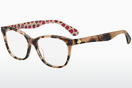 Eyewear Kate Spade ATALINA 2VL - Pink, Brown, Havanna