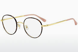 Eyewear Kate Spade HELKA/F OO4 - Red, Brown, Havanna