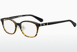 Eyewear Kate Spade JELISSA/F WR7 - Black, Brown, Havanna