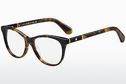 Eyewear Kate Spade JOHNNA 581 - Black, Brown, Havanna
