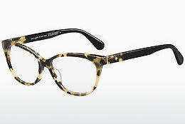 Eyewear Kate Spade KARLEE 581 - Black, Brown, Havanna