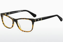 Eyewear Kate Spade MYRNA WR7 - Black, Brown, Havanna