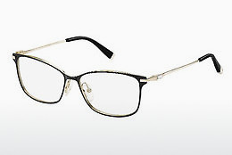 Eyewear Max Mara MM 1251 MEJ - Black, Gold