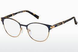 Eyewear Max Mara MM 1254 MF0 - Blue, Gold, Pink