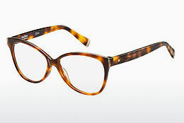 Eyewear Max Mara MM 1294 05L - Brown, Havanna