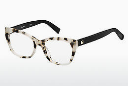 Eyewear Max Mara MM 1299 BOA - White, Gold, Brown, Havanna