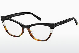 Eyewear Max Mara MM 1327 WR7 - Black, Brown, Havanna