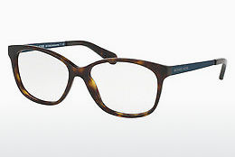 Eyewear Michael Kors AMBROSINE (MK4035 3202) - Brown, Havanna