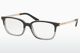 Eyewear Michael Kors BLY (MK4047 3280) - Black, Transparent, Grey