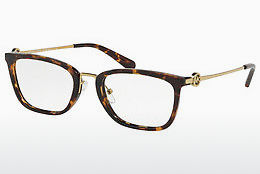 Eyewear Michael Kors CAPTIVA (MK4054 3336) - Brown, Havanna