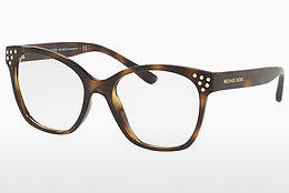 Eyewear Michael Kors CHESAPEAKE (MK4055 3336) - Brown, Havanna