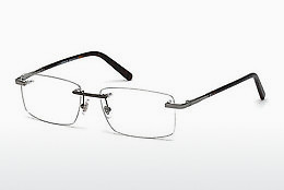 Eyewear Mont Blanc MB0579 008 - Grey, Shiny
