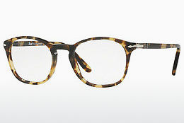 Eyewear Persol PO3007V 1056 - Brown, Havanna