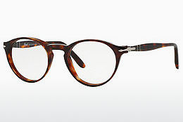 Eyewear Persol PO3092V 9015 - Brown, Havanna