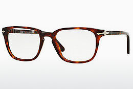 Eyewear Persol PO3117V 24 - Brown, Havanna
