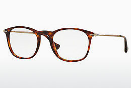 Eyewear Persol PO3124V 24 - Brown, Havanna
