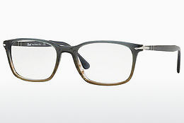 Eyewear Persol PO3189V 1012 - Grey, Brown, Havanna, Green