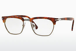 Eyewear Persol PO3196V 1072 - Brown, Havanna