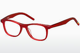 Eyewear Polaroid Kids PLD D801 5NL - Red