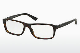 Eyewear Polo PH2104 5182 - Brown, Havanna