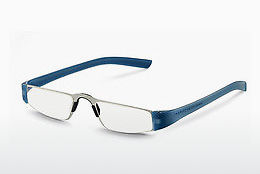 Eyewear Porsche Design P8801 N D2.00 - Blue, Transparent