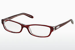 Eyewear Ralph RA7040 1081 - Transparent, Red