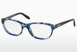 Eyewear Ralph RA7043 1151 - Multi-coloured, Blue