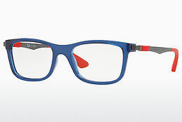 Eyewear Ray-Ban Junior RY1549 3734 - Transparent, Blue