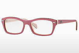 Eyewear Ray-Ban Junior RY1550 3656 - Pink, Brown