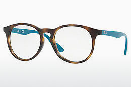 Eyewear Ray-Ban Junior RY1554 3728 - Brown, Havanna