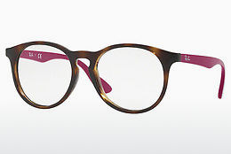 Eyewear Ray-Ban Junior RY1554 3729 - Brown, Havanna