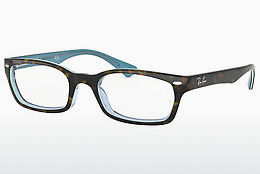 Eyewear Ray-Ban RX5150 5023 - Brown, Havanna, Blue