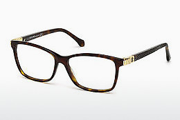 Eyewear Roberto Cavalli RC0968 052 - Brown, Dark, Havana