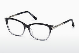 Eyewear Roberto Cavalli RC5019 001 - Black, Shiny