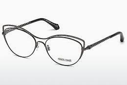 Eyewear Roberto Cavalli RC5041 008 - Grey, Shiny